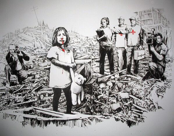 Banksy Street Art (7)