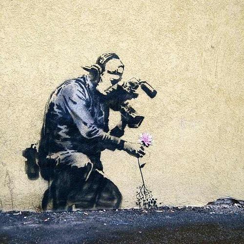 Banksy Street Art (8)