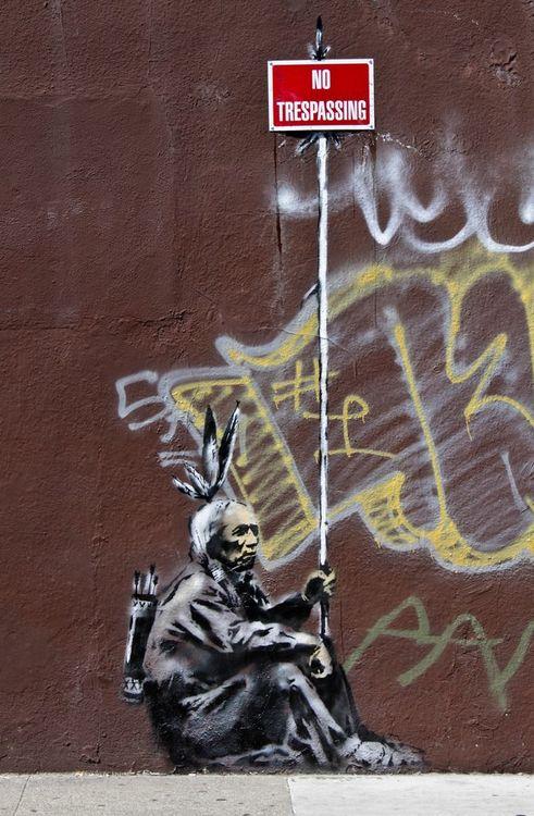 Banksy Street Art (9)