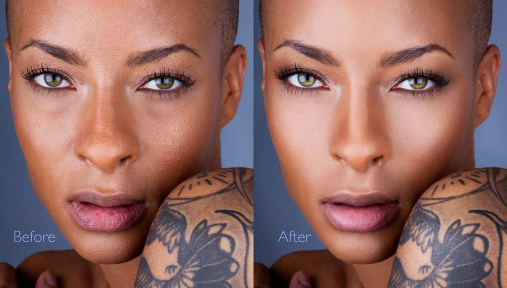 before and after by porterretouching d5cqftn1 Retouching Inspiration: 30 Incredible Before and After Photos