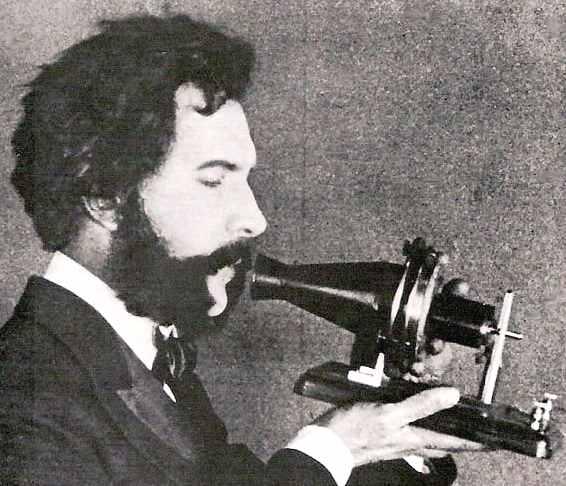1870s telephone