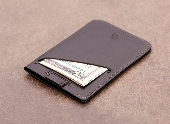 card sleeve wallet black 3 1024x1024 13643631541 25 Exquisite Mens Wallet Designs