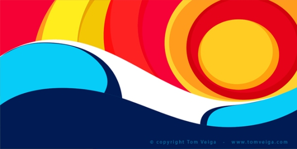 Colors_Beach