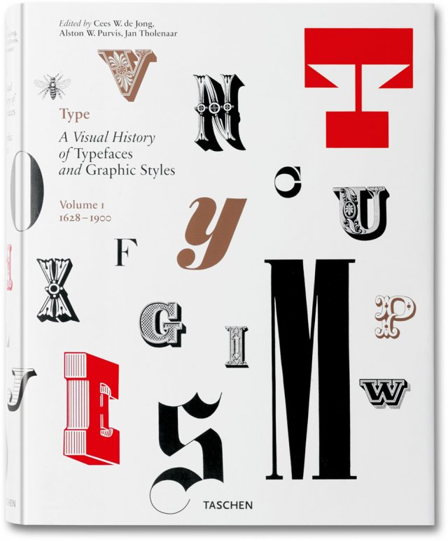 cover va type specimen vol1 0905071618 id 1841281 15 Enlightening Books for Typography Enthusiasts