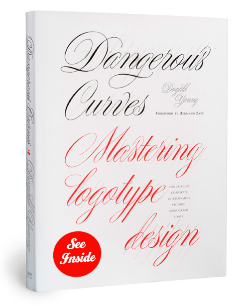 dangerouscurves1 15 Enlightening Books for Typography Enthusiasts