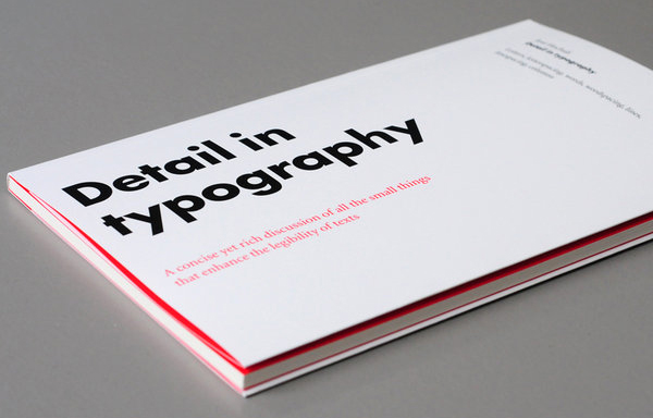 detail in typography by jost hochuli 15 Enlightening Books for Typography Enthusiasts