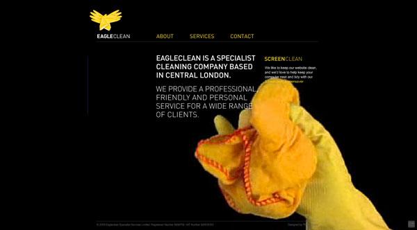 eagleclean