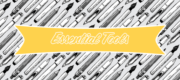 essential-tools