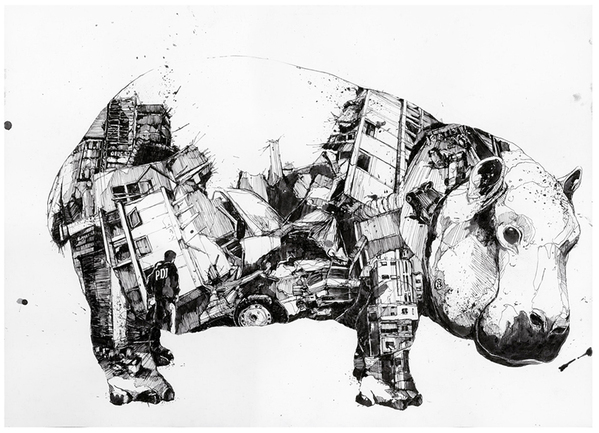 Fine Drawings and Illustrations by Simon Prades (8)