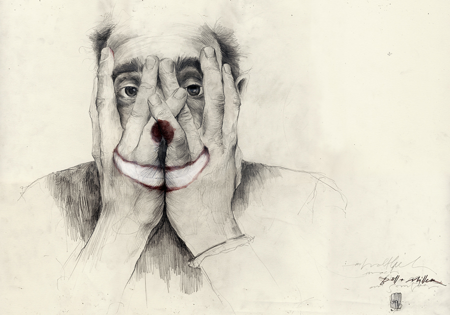 Fine Drawings and Illustrations by Simon Prades (9)