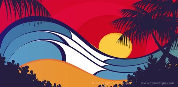 Hawaii_Waves