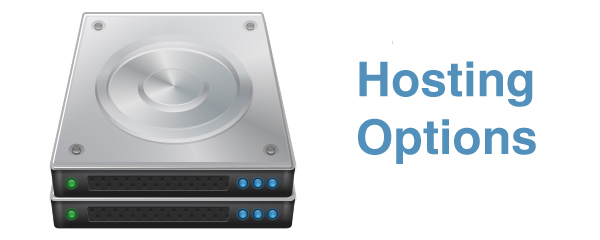 hosting-options
