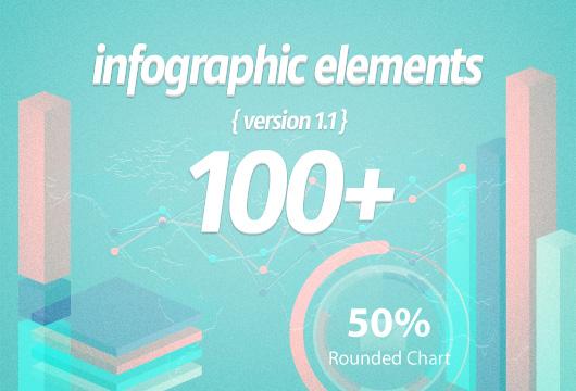 infographics1 10 Free Vector Infographics Kits