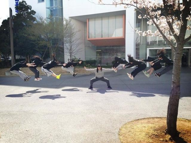 kamehameha attack in real life 2 Dragon Ball Z ing: Interesting Photo Trend Sweeping Japan