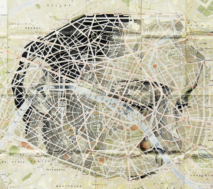 map portraits by ed fairburn 3 Striking Map Portraits by Ed Fairburn