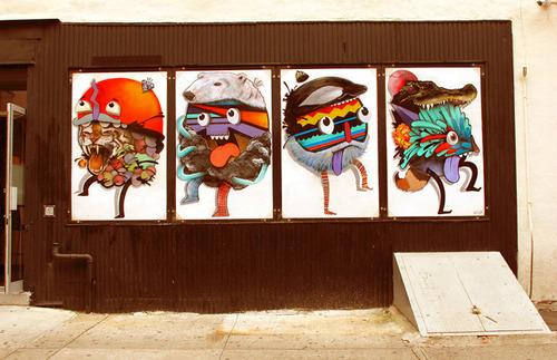 Nosego street art (3)