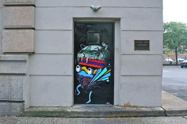 Nosego street art (4)