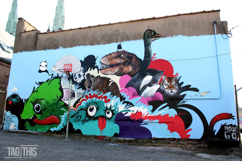Nosego street art (7)