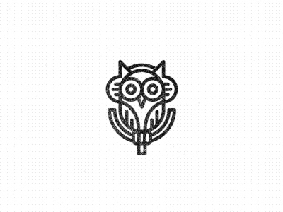owlpod microphone1 40 Music Based Logo Designs