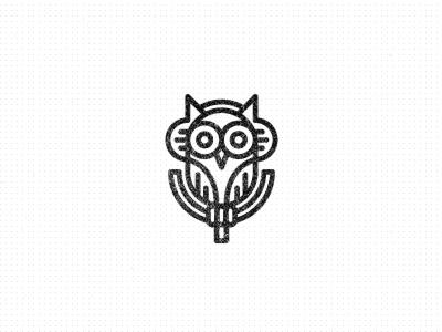 owlPod Logo by Gert van Duinen