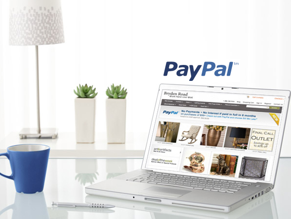 paypal1 5 Reasons Why Freelancers Should Accept Online Payments