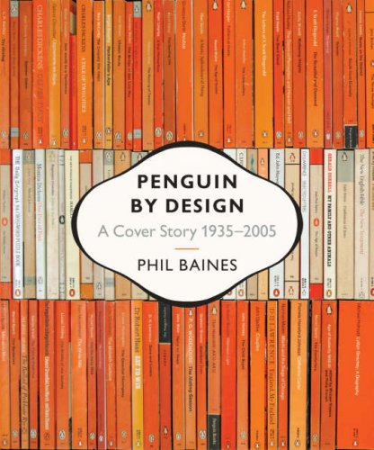 penguin by design large1 15 Enlightening Books for Typography Enthusiasts