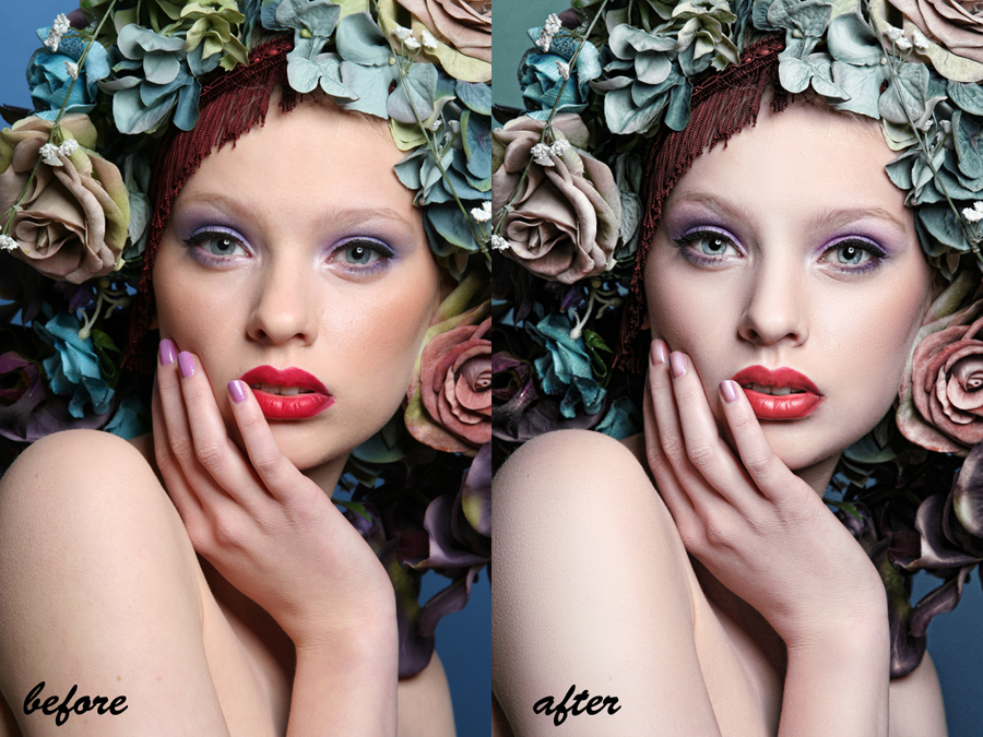 retouch 7 by makargina d3l7bqp1 Retouching Inspiration: 30 Incredible Before and After Photos