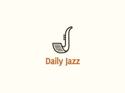 Daily Jazz by James Waldner
