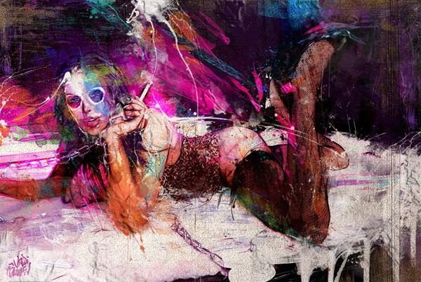 Staggering Illustrations by Vadi Tkachev (21)