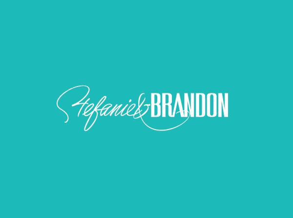 Stefanie & Brandon