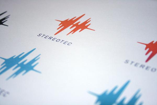Stereotec - logo by Ramzi Mesaddek