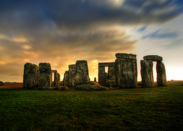 Stonehenge-by-Francesco-Alamia
