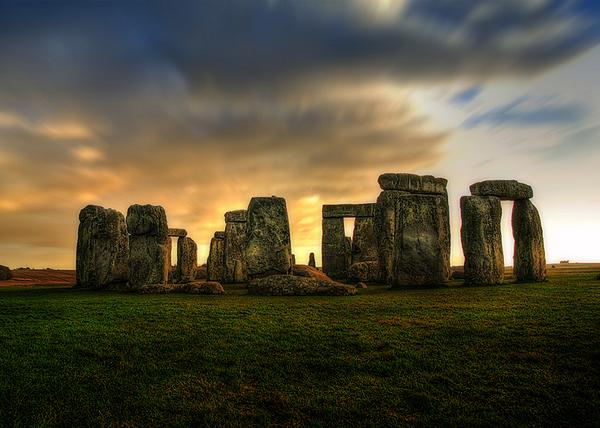 Stonehenge-by-Francesco-Alamia
