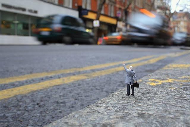 Street Art by Slinkachu (11)