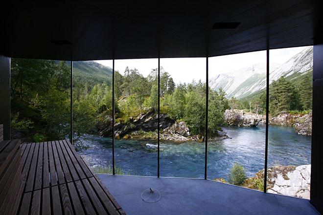 The Juvet Landscape Hotel (1)