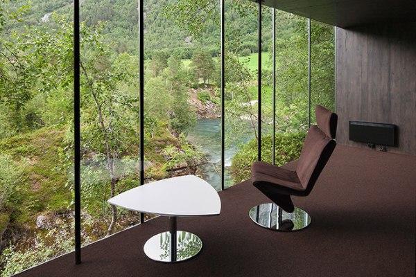The Juvet Landscape Hotel (10)
