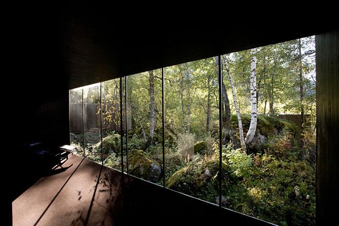 The Juvet Landscape Hotel (11)