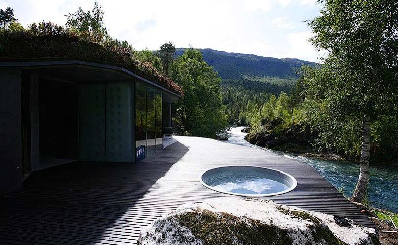 The Juvet Landscape Hotel (5)