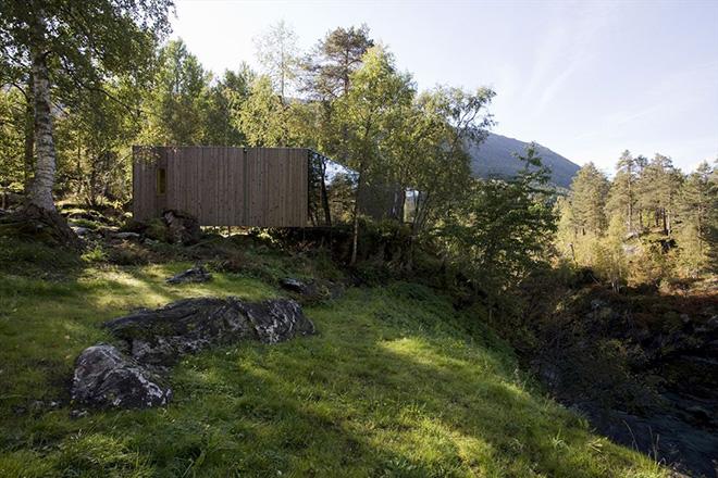 The Juvet Landscape Hotel (8)