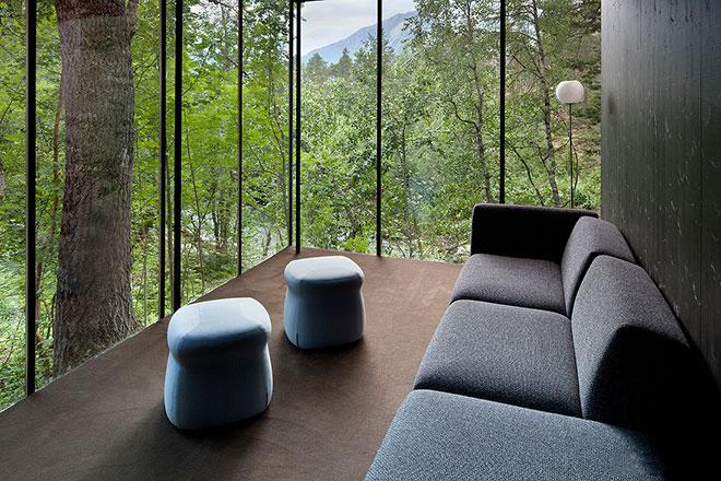 The Juvet Landscape Hotel (9)