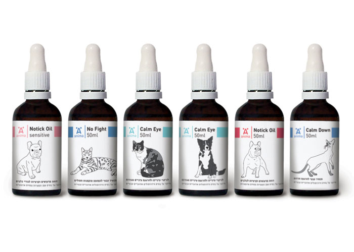 25 Praiseworthy Pet Packaging Designs Inspirationfeed