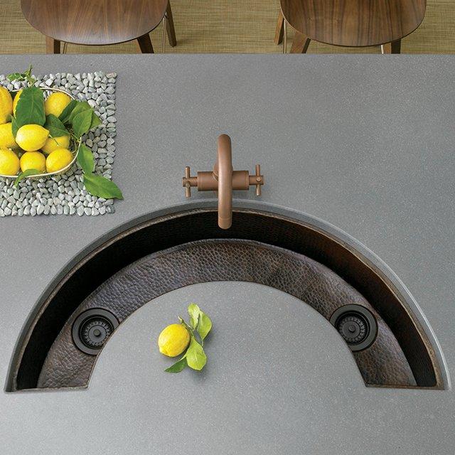 Luna Bar Sink