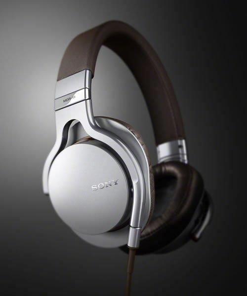 Sony MDR-1 Headphones