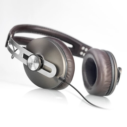 Momentum Headphones by Sennheiser