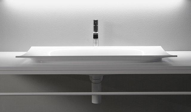 Foglio Ceramilux Sink by Mario Ferrarini