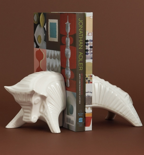 Raging Bull Bookends