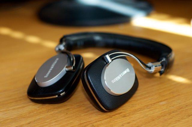 P5 Headphones by Bowers & Wilkins