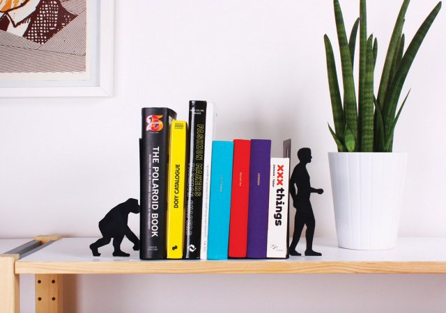 275088534757448505 4f85768f71ec1 31 Amusing Bookend Designs