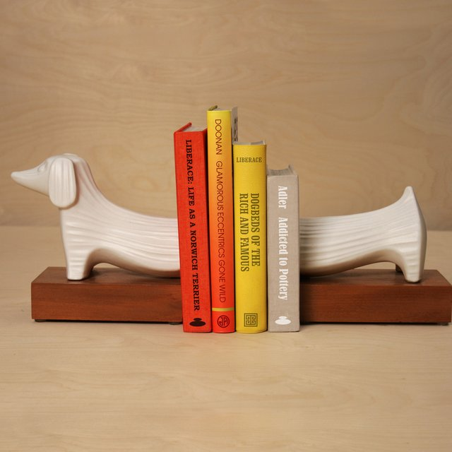 300330540580474515 ba868d98ede61 31 Amusing Bookend Designs