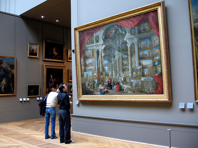 3027557665 8086e87955 z1 Five Must See Museums in Europe
